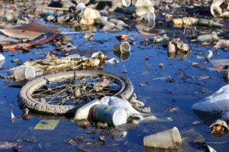 Image result for ջրի աղտոտում